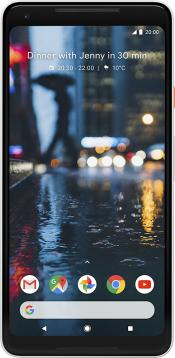Google Pixel 2 XL @ Mobiles.co.uk - Vodafone / 16GB data / unltd text/mins / 24 x £34 + upfront of £160 (-£10 with voucher code DEALENVY10) £966