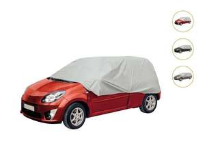 Ultimate Speed Half Car Cover (3 sizes) @ Lidl