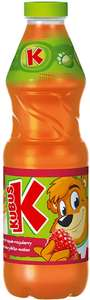 Kubus Carrot Raspberry and Apple Drink (900ml) / Kubus Carrot Banana and Apple Drink (900ml) Normal price £1.28 Buy 1 Get 1 Free Cheapest Product Free @ Tesco