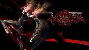 [Steam] Bayonetta / Vanquish - £6.47 each - Fanatical (10% off site wide* with code WINTER10)