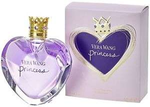 Vera Wang Princess 50ml Eau de Toilette Perfume - £14.99 @ eBay (seller: foreverylittlething)