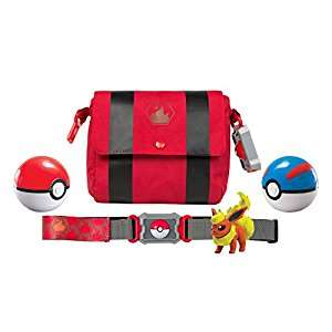 Pokémon complete trainer roleplaying kit (Amazon Prime) £11.63