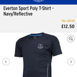Everton Direct - Flash Sale (over 50% off some items)