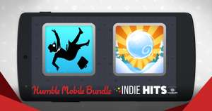 The Humble Mobile Bundle: Indie Hits presented by Noodlecake from 75p @ HumbleBundle