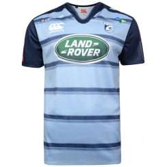 Cardiff Blues or Ospreys Replica Jerseys from £26.99 at the WRU store. £35.99 for Adults. P&P £6.99
