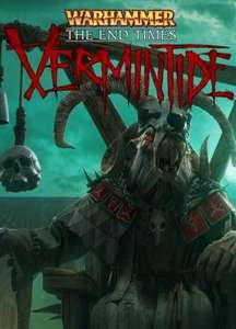 Warhammer: The End Times - Vermintide (Steam) £2.67 @ Instant Gaming