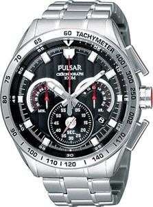 Pulsar Pulsar WRC Chronograph Watch (PU2001X1) - New from Argos Ebay store £42.99