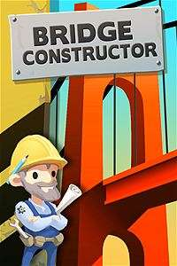 Bridge Constructor (Xbox One) £2.64 @ Microsoft (With Gold)