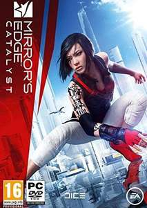 Mirror's Edge Catalyst PC - CDKEYS (Origin) - £4.99