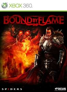 Bound By Flame (Xbox One/Xbox 360) £3.74 @ Microsoft (With Gold)