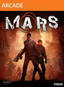 Mars: War Logs (Xbox One/Xbox 360) £1.68 @ Microsoft (With Gold)