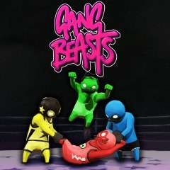 Gang Beasts (PS4) £12.79 with PS+/£15.99 without PS+