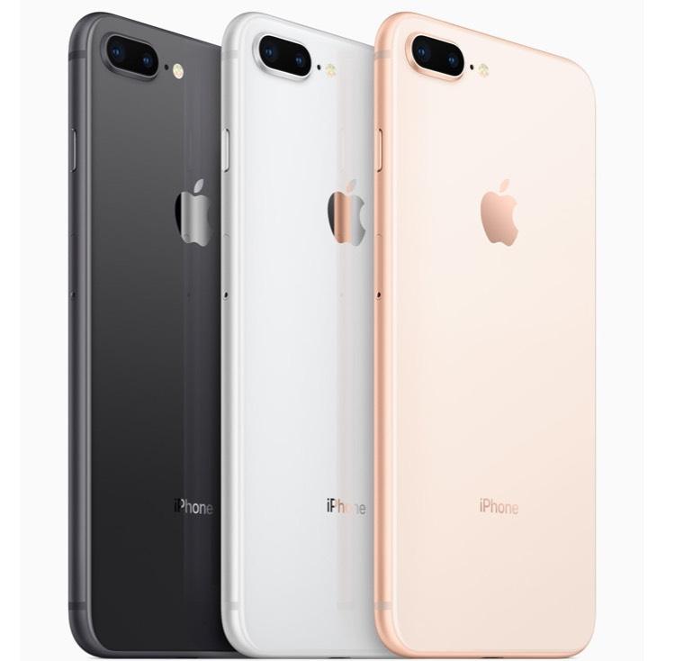 iPhone 8 64GB £659 at John Lewis (2 year guarantee)