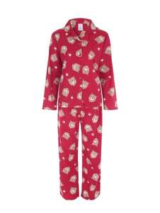 30% off Christmas nightwear (free c&c) @ Peacocks - today only