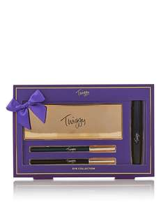 Twiggy Eye Collection  (Was £22.50) Now ONLY £11.25 @ M&S