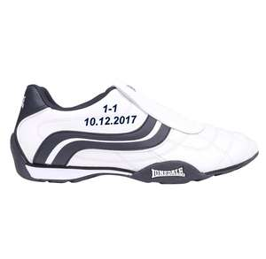 Lonsdale Slip on Mens Trainers £22 + £4.99 delivery - Sports Direct