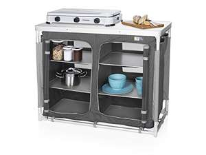 Campart Travel KI-0734 Outdoor Kitchen Madrid £57.95 @ amazon.co.uk