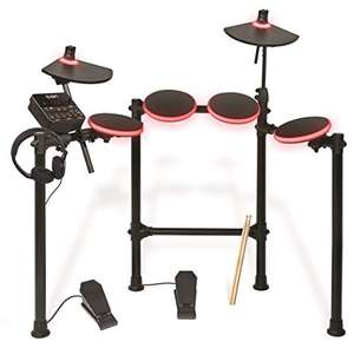 ION Audio Redline electronic drum kit £142.99 Amazon