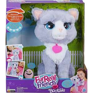 Furreal Friends Bootsie £33 Amazon Prime Exclusive