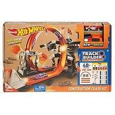 Hot wheels 900 Track Builder Starter Kit £16.27 Prime / Non Prime £21.02 @ Amazon