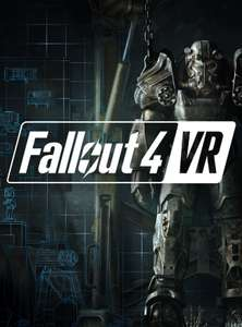 Fallout 4 VR - Steam Key - £30.39 CDKeys after 5% off for facebook like
