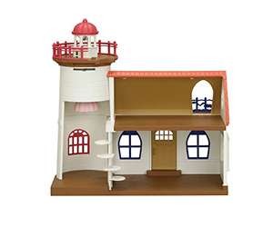 Sylvanian Families Stary Point Lighthouse £29.04 Amazon