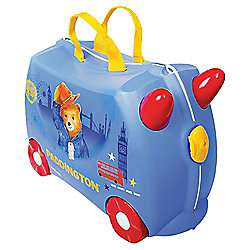 Trunki Paddington Bear Ride On Suitcase (was £44.99) £33 Tesco