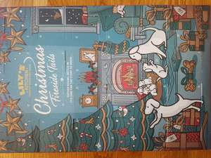 Lilys kitchen dog advent calendar £5 at Pets at Home in Darlington.