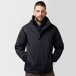 Extra 15% off insulated jackets at Blacks