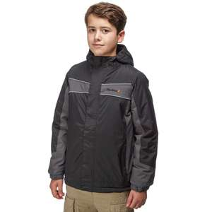Kids' Peter Storm insulated jackets from £7.65 at Blacks with code (£1 collect instore, £3.99 delivery)