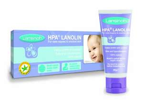 Lansinoh HPA Lanolin cream £7.87 Prime / £11.86 non prime @ Amazon