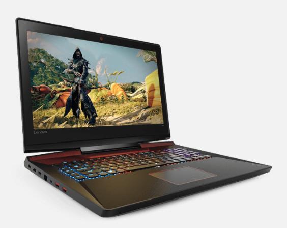 """IdeaPad Y910 17.3"""" FHD i7 - GTX 1070 - 16GB RAM - 256GB SSD + 1TBHDD £1299.99 @ Lenovo"""