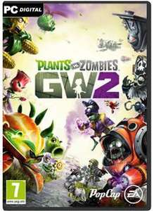 [PC] Plants Vs Zombies Garden Warfare 2 (Digital Download) - £3.99 - SimplyGames