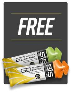 Free _ GO Isotonic Energy Gels