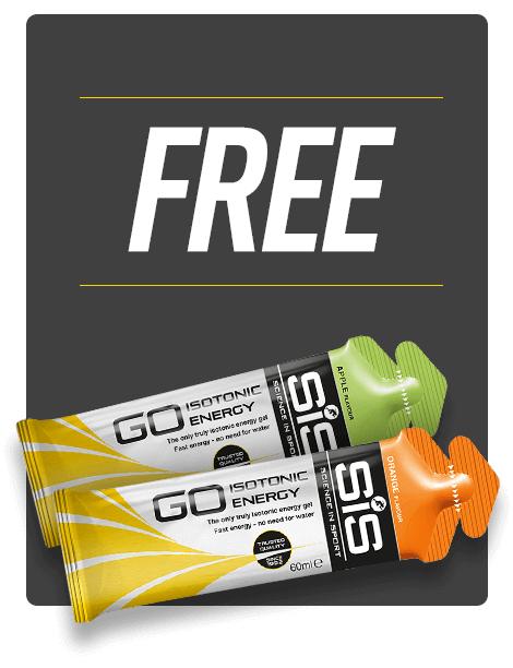 Free _ GO Isotonic Energy Gels