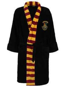 Harry Potter Robe Dressing Gown - £17.50 @ Argos