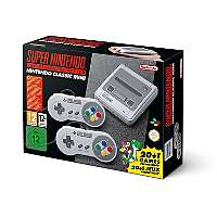 SNES mini £79 @ George