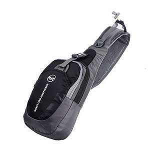 Light weight waterproof Sling Bag (Man bag) Unisex now £5.99 Prime / £9.98 non prime Sold by SumbayEU and Fulfilled by Amazon