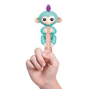 Genuine Fingerlings Back in Stock for Delivery! £15 @ The entertainer - Free c&c