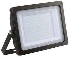 100W LED Floodlight, 2700K, IP65  - 8500lm £29.40 @ cpc