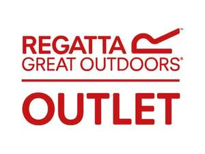 Edit 8/1 Extra 10% Off w/code - 75% - 80% Off (some higher discounts) Clearance Event now on @ Regatta Outlet - prices starting from 65p (also upto 70% Mega Deals)