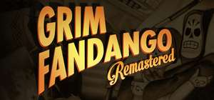 Grim Fandango Remastered - FREE on GoG