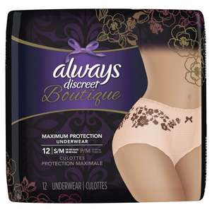 Free always discreet sample boutique