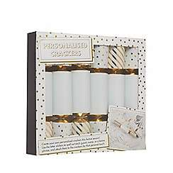 Up to 60% off selected Christmas crackers @ Debenhams