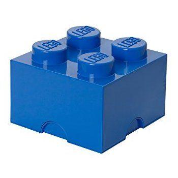 Lego Medium Storage Brick Box - £9.00  Prime / £12.99 Non-Prime @ Amazon