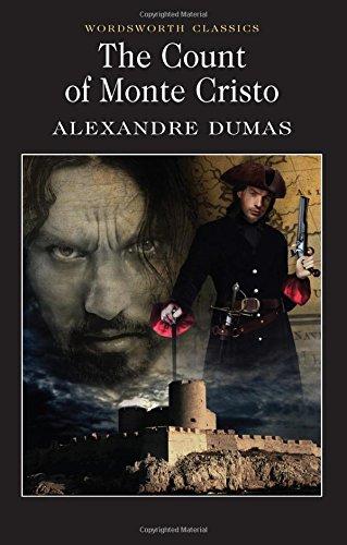 The Count of Monte Cristo - Amazon - Paperback - £2.00 prime / £4.99 non prime @ Amazon