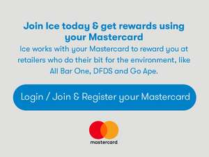 New Mastercard points scheme - just register any card to get bonus points on top of any existing benefits