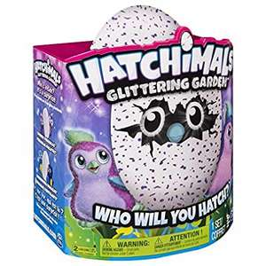 "Hatchimals 6037399 ""Glittering Garden Penguala"" Playset £45 delivered at Amazon"
