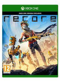 Recore Xbox instore asda £10
