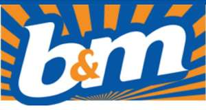B & M Reduced Item Codes/Products Instore Part 2